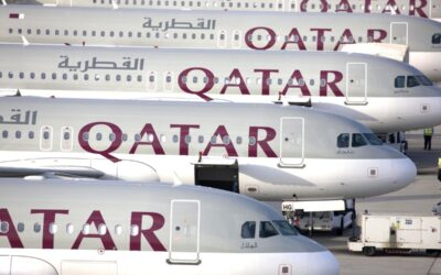 Qatar Airways To Go All In On Privacy In Next Gen Business Class