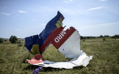The Netherlands Is Taking Russia To Court Over MH17 Crash