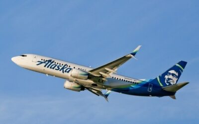The Oldest Aircraft In Alaska Airlines' Fleet