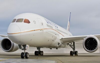 United Airlines Will Not Close 787 Crew Base At Los Angeles