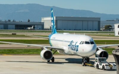 Unruly Passenger Forces Alaska Airlines A320 Back To Seattle