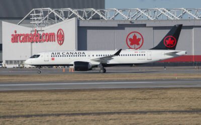 Air Canada Threatens Boeing 737 MAX And Airbus A220 Cancellations