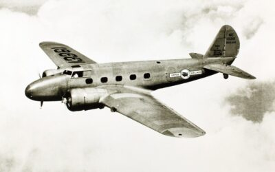 The Evolution Of Boeing's Product Line