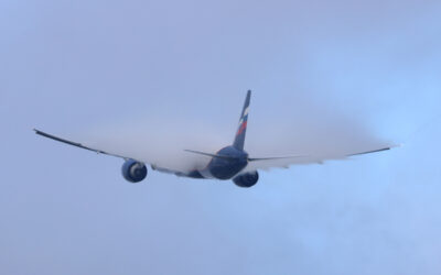 Aeroflot Sees Domestic Travel Make A Full Recovery