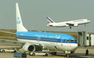 Air France-KLM Now Offering Fully Refundable Vouchers