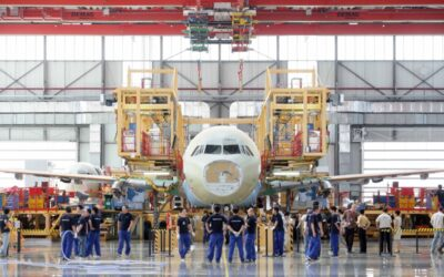 Airbus Will Do Everything To Avoid Compulsory Layoffs