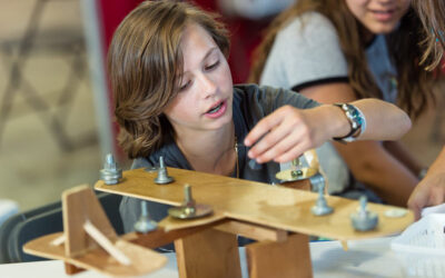 EAA Introduces Aviation Workshops For Youth