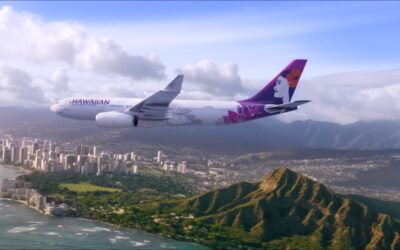 Hawaiian Airlines Looks To Introduce Drive Through COVID Testing