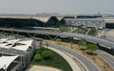 How Doha Hamad International Airport Is Paving The Way For Safer Travel
