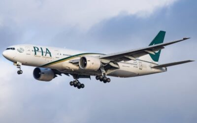 IATA Completes Its PIA Safety Audit