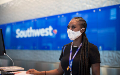 Southwest Enforces Its Mask Policy Removing 2-Year-Old From Plane