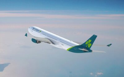 Aer Lingus Offers Summer Schedule With Flexible Booking Options