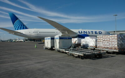 How United Airlines' Cargo Division Is Responding To COVID-19