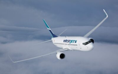 WestJet To Begin Refunds To Payment Method With 6-9 Month Backlog