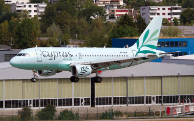 Cyprus Airways Flights Banned From Carrying Passengers To Russia
