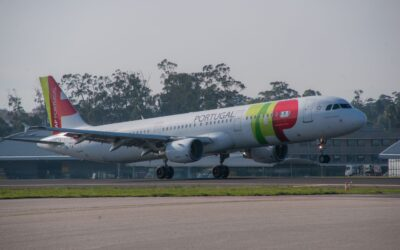 TAP Portugal Set To Cut Up To 3600 Jobs