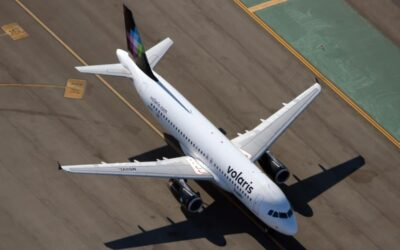 Has Mexico's Aviation Recovery Stalled?