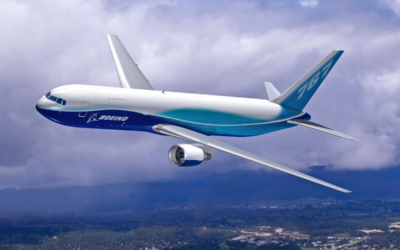 Cargojet To Buy Five Boeing 767Fs & Two 777Fs Over The Next 3 Years