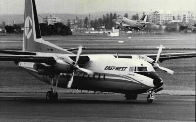 Everything You Need To Know About The Fokker F27