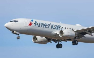 Is American Airlines Planning For A New CEO?