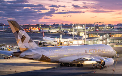 UAE Carriers Launch IATA's New COVID-19 Travel Pass