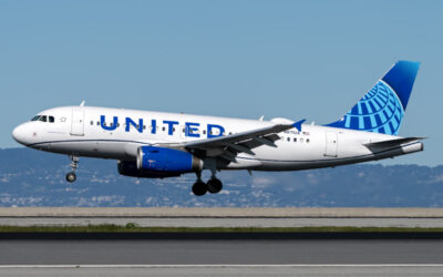 United Airlines Records $7.1bn Loss For 2020