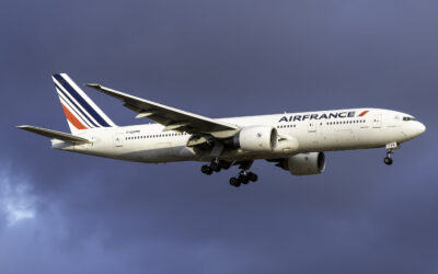 France And EU Move Closer To Deal On Air France-KLM Aid Package
