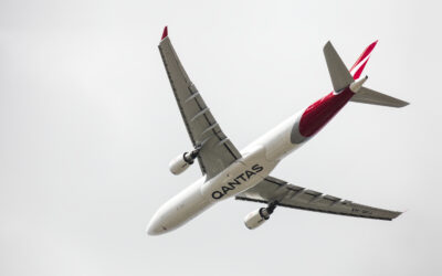 Qantas Ready To Honor $3 Billion Worth Of Frequent Flyer Miles
