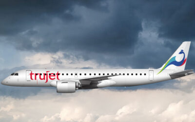 How Can India's TruJet Succeed In A Competitive Market?