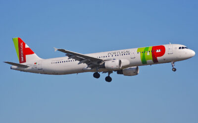 TAP Air Portugal Ups Its Fleet Of Makeshift Freighters
