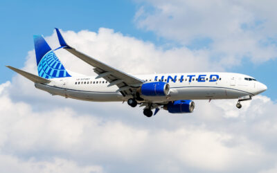 United Airlines Hits Back At Pilot Training Diversity Criticism
