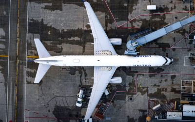 United Airlines Wants Customers To Buy Sustainable Aviation Fuel