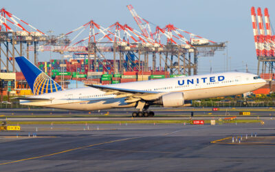 FAA Wants PW4000 Boeing 777 Engines Strengthened After Failure