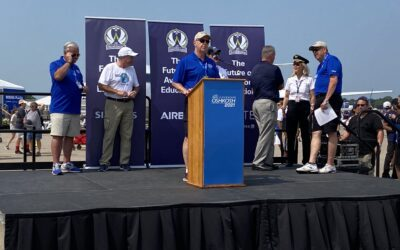 EAA Launches AeroEducate With Support From Industry Stakeholders
