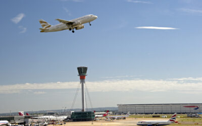 Since The Start Of COVID-19 Heathrow Airport Has Lost £2.9 Million